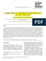 A simple method for evaluating the mixing efficiency of a.pdf