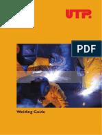 UTP Welding Handbook