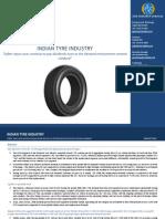 ICRA- IndianTyre Industry Report