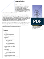 Electric Power Transmission - Wikipedia, The Free Encyclopedia