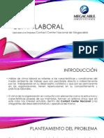Clima laboral (1)