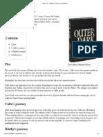 Outer Dark - Wikipedia, The Free Encyclopedia