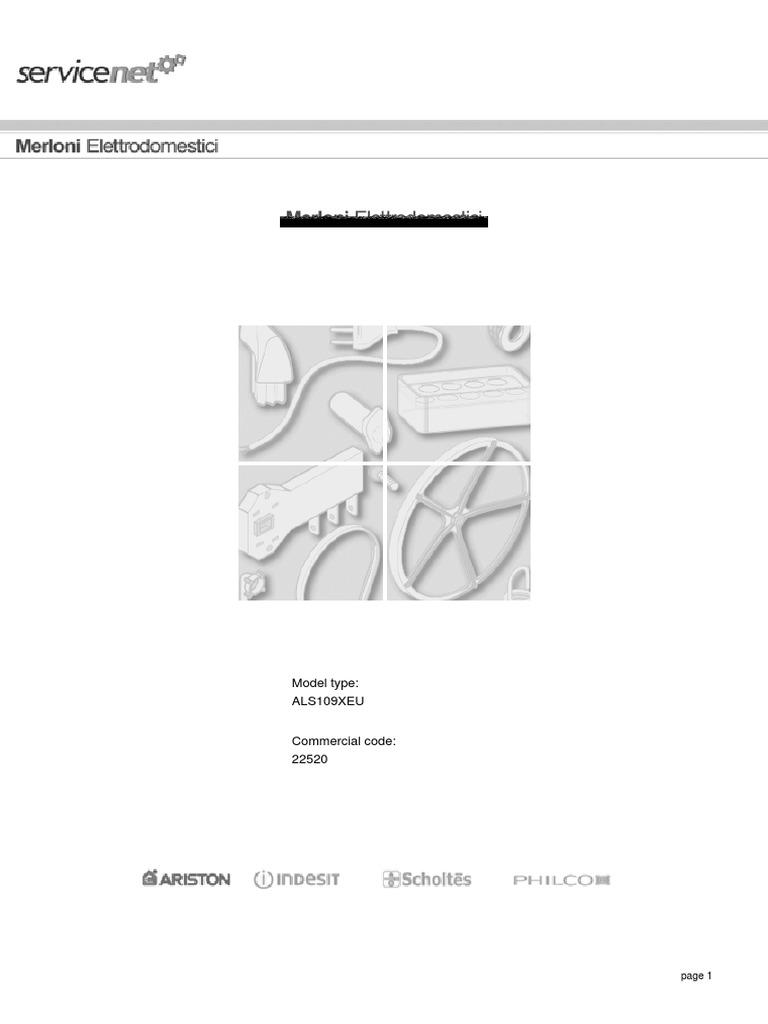 Аристон als88xeu инструкция