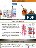 Natural Asthma Cure | Articles About Symptoms and Remedies