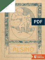 Prado Pedro - Alsino
