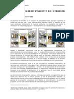 PI1-Elementos de Proyecto de Inversión