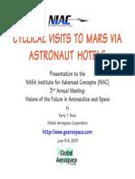 Astronaut Hotels Jun 01