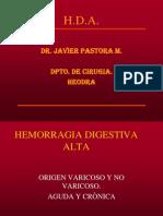 Sangrado_digestivo_alto (Dr. Javier Pastora)