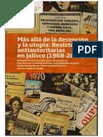 Más Allá de La Decepción y La Utopia. 2014