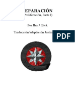 Mechwarrior Battletech Proliferacion 1- SEPARACION2438