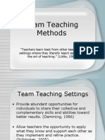team_teaching fundamental.ppt