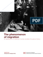 The Phenomenon of Migration TYPEFI Final En