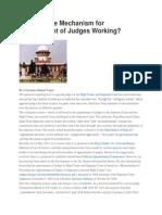 Collegium Article