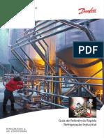 DANFOSS Catálogo de Refrigeração Industrial - Português 2007