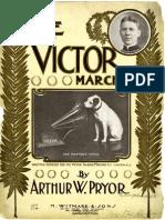 Arthur Pryor - The Victor March