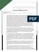 El Secreto de Fátima y El Otro _ Edición Impresa _ EL PAÍS