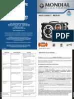 MCO 01 Manual