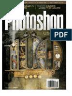 October 2014 Photo Shop Magazine
