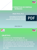 Biomassa - Parte 1