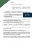 Portaria ANP 002 2002 Especificação Do Álcool
