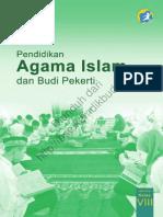 Pendidikan Agama Islam dan Budi Pekerti (Buku Siswa) kelas 8.pdf