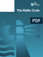 Baltic Code2014 May14