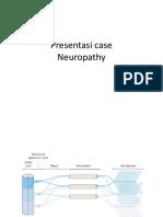 ppt case polyneuropathy