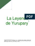 La Leyenda de Yurupary Hector Orjuela