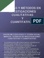 2 Investigaciones Cualitativas y Cuantitativas