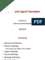 02 Topology