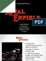 Royal Enfield India