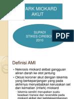 Miokard Infark Untuk Prodi
