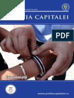 Revista Politia Capitalei - Iulie 2014