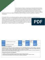 Programa de Asignatura Contabilidad de Sociedades