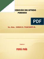 5. Organizacion Del Estado Peruano-CV-41d