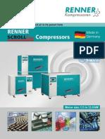Brochure SCROLL Compr