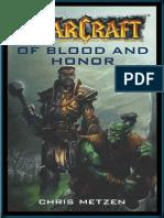 De Sangre y Honor