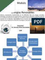 Proyecto Energias Renobables SFA