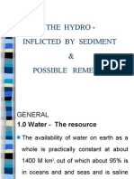 Hydro Inflicted 1