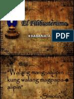 El Fili Kabanata 7