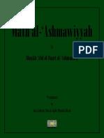 Matn Al-Ashmawiyyah En