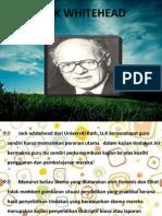 Presentation Model Jack WhiteHead ( Tutr M2)