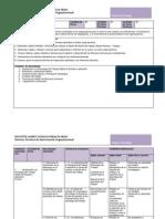 Programa de Asignatura Tec. Intervenciòn Organizacional