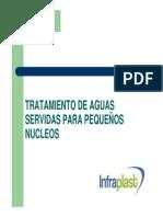 Capacitación AGUA -Parte II-2013