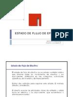 Presentación EFE