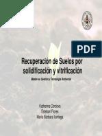 (SOLIDIF+VITRIF)Presentac[1]