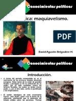 _maquiavelismo