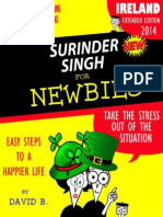 Surinder Singh for Newbies Exte - David B