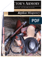 Collector's Armory Catalog