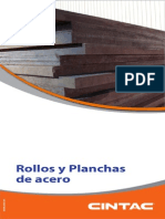 Rollos Planchas Cintac Web